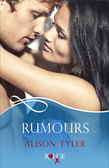 Rumours: A Rouge Erotic Romance