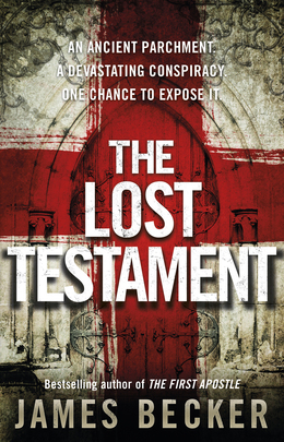 The Lost Testament