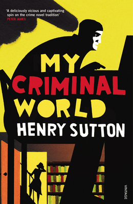 My Criminal World