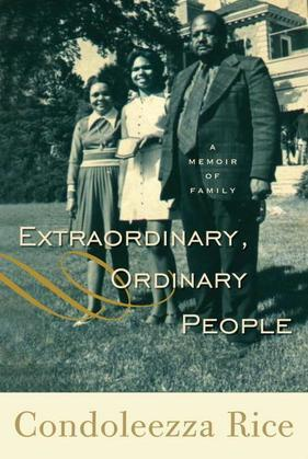 Extraordinary, Ordinary People