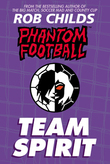 Phantom Football: Team Spirit
