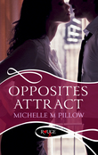 Opposites Attract: A Rouge Erotic Romance