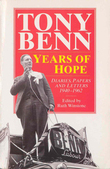 Years Of Hope