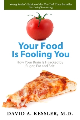 Your Food Is Fooling You