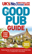 The Good Pub Guide 2013