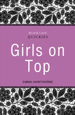 Black Lace Quickies: Girls on Top