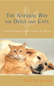 The Natural Way For Dogs And Cats