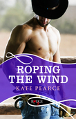 Roping the Wind: A Rouge Erotic Romance