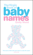 The Virgin Book of Baby Names