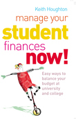 Manage Your Student Finances Now!