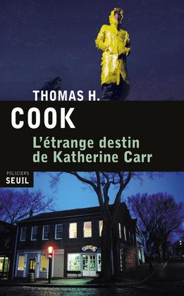 L'Étrange Destin de Katherine Carr