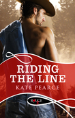 Riding the Line: A Rouge Erotic Romance