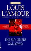 The Sky-Liners and Galloway (2-Book Bundle)