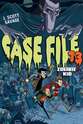 Case File 13: Zombie Kid