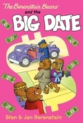 The Berenstain Bears Chapter Book: The Big Date