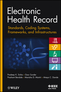 Electronic Health Record: Standards, Coding Systems, Frameworks, and Infrastructures