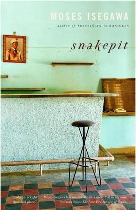 Snakepit: A Novel