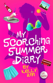 My Scorching Summer Diary
