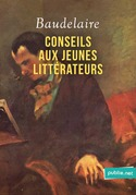 Conseils aux jeunes littrateurs