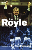 Joe Royle The Autobiography