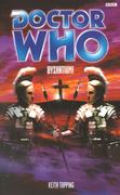 Doctor Who - Byzantium!
