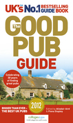 The Good Pub Guide 2012