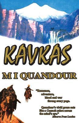 The Kavkas Trilogy