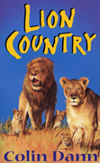Lions Of Lingmere 2 - Lion Country
