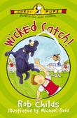 Wicked Catch!