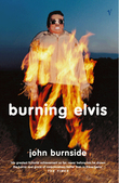 Burning Elvis