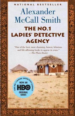 The No. 1 Ladies' Detective Agency