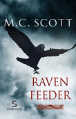 Raven Feeder (Storycuts)