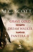 Grave Gold/Dream Walker/Pantera II (Storycuts)