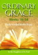 Ordinary Grace 18-34