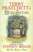 Wyrd Sisters - Playtext