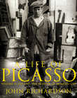 A Life of Picasso Volume II
