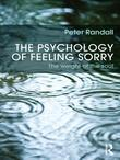 The Psychology of Feeling Sorry: The Weight of the Soul