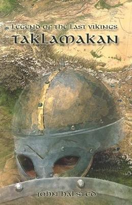 Legend of the Last Vikings - Taklamakan
