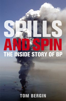 Spills and Spin