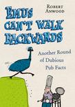 Emus Can't Walk Backwards