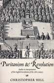 Puritanism & Revolution