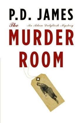 The Murder Room