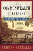 A Commonwealth of Thieves