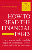 How To Read The Financial Pages