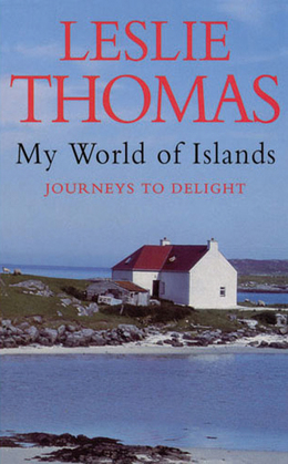 My World Of Islands