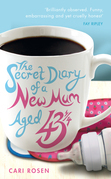 The Secret Diary of a New Mum (aged 43 1/4)