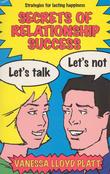 Secrets Of Relationship Success