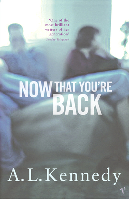 Now That You're Back