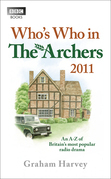 Who's Who in The Archers 2011