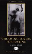 Choosing Lovers For Justine